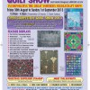 "FERIA INTERNACIONAL ""GREAT NORTHERN QUILT SHOW"""